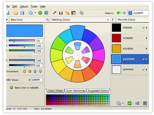 Color Schemer Studio