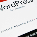 Win WordPress Visual QuickStart Guide