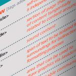 HTML5 Cheat Sheets