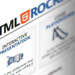 HTML5 Rocks!